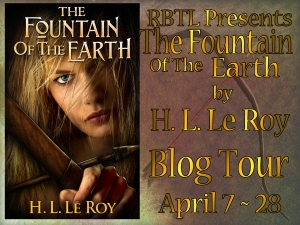 The Fountain of the Earth Blog Tour Banner (2)
