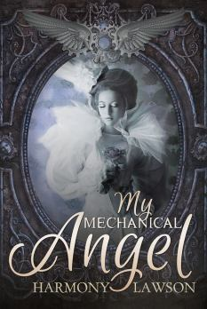 My Mechanical Angel Cover