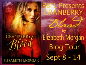Cranberry Blood Blog Tour Banner