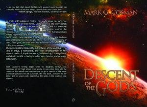 Descent of the Gods wrap