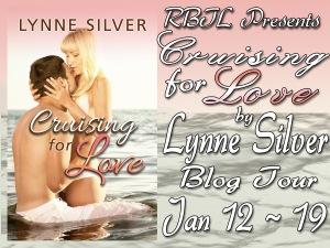 Cruising for Love Blog Tour Banner