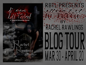 Ill Fated Blog Tour Banner