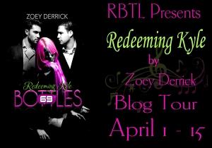 Redeeming Kyle Blog Tour Banner