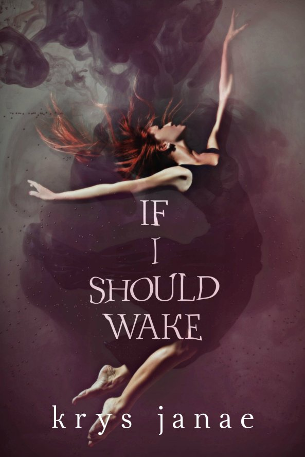 If I Should Wake - Official Cover